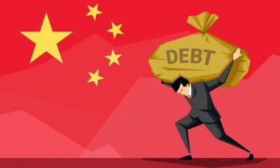 La Chine veut humilier les personnes endettées avec une application
