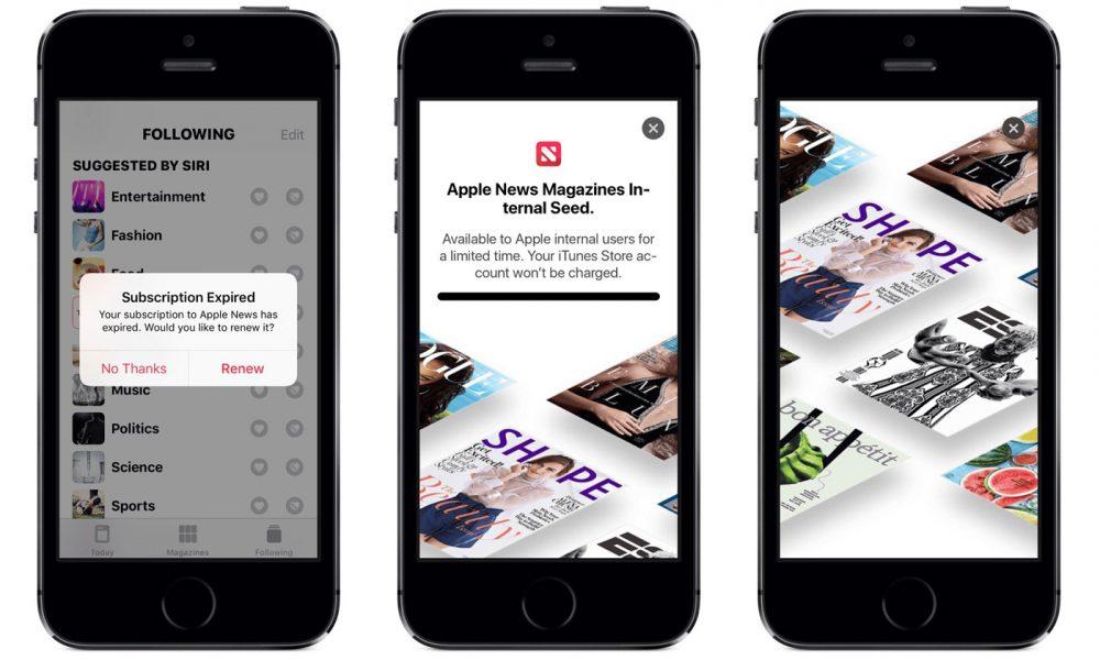 Apple-News-Magazines