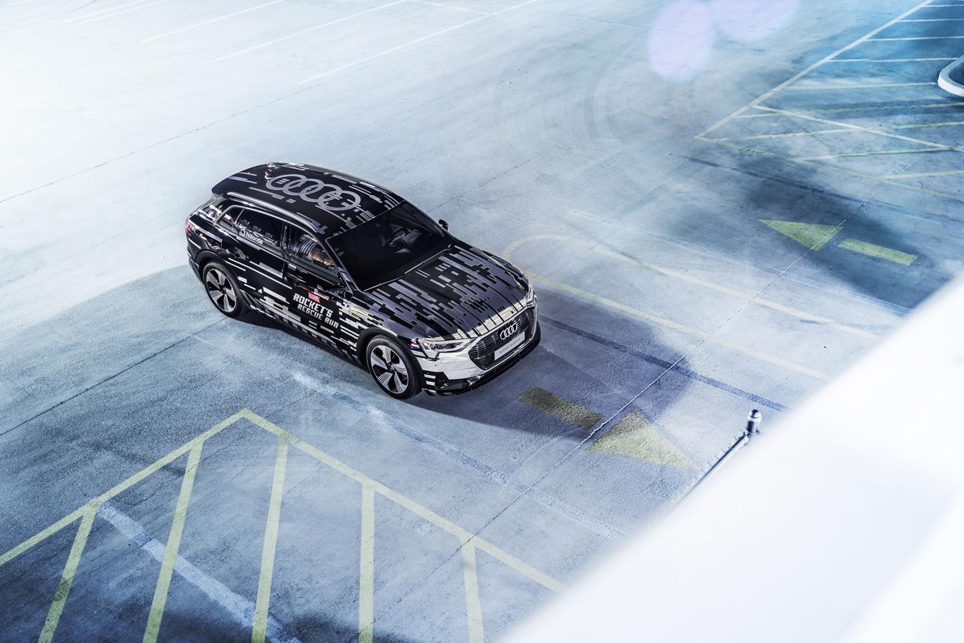 Audi-Disney-VR