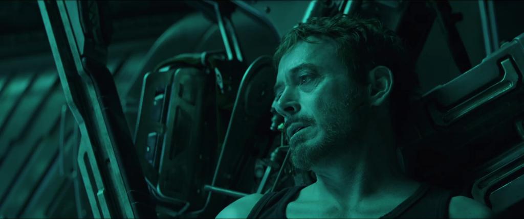 Spider-Man Far From Home Analyse théories Avengers 4 Endgame Tony Stark
