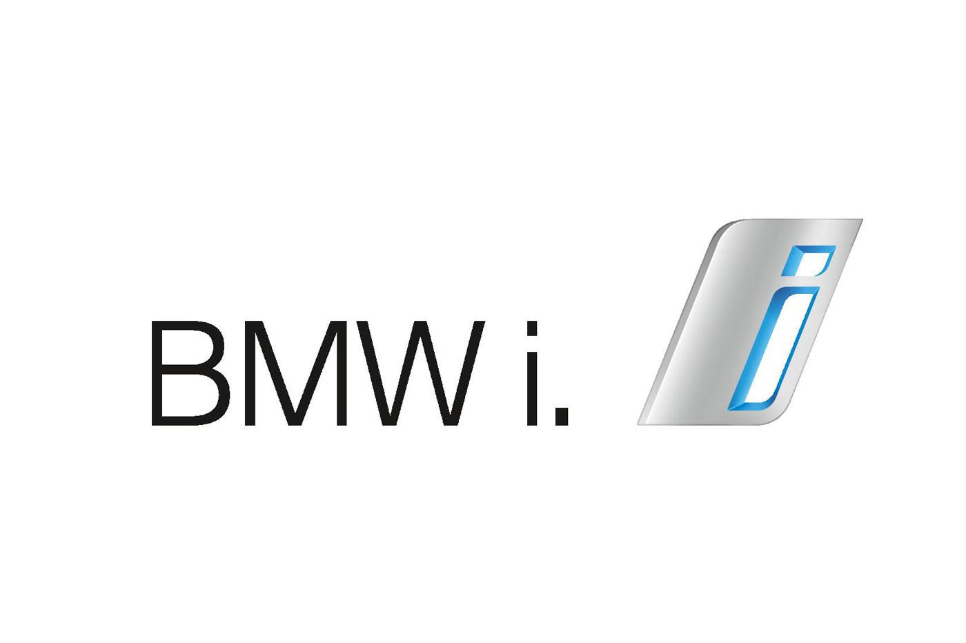BMW-i-Logo