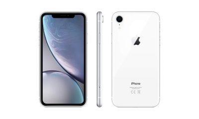 Bon Plan iPhone XR
