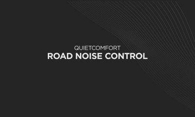 Bose-Noise-Road-Control