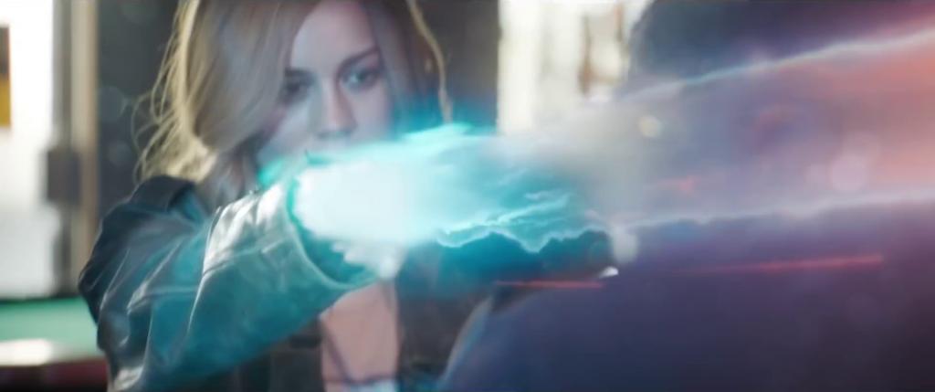 Captain Marvel: nouvelle bande-annonce analyse et théories