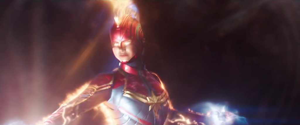 Captain Marvel trailer 3 analyse et théories
