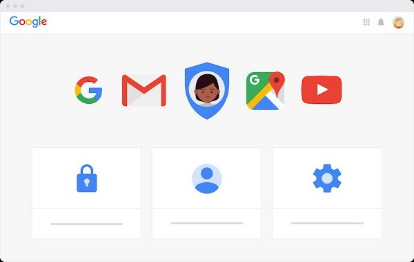 Le centre de sécurité Google jugé trop complexe