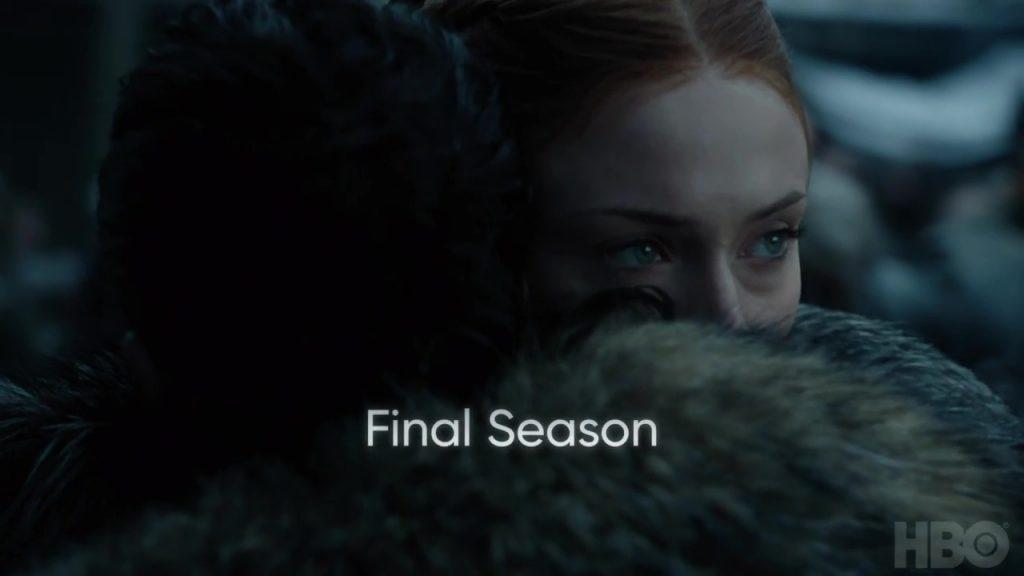 Game of Thrones saison 8 nouvelles images extrait analyse et théories