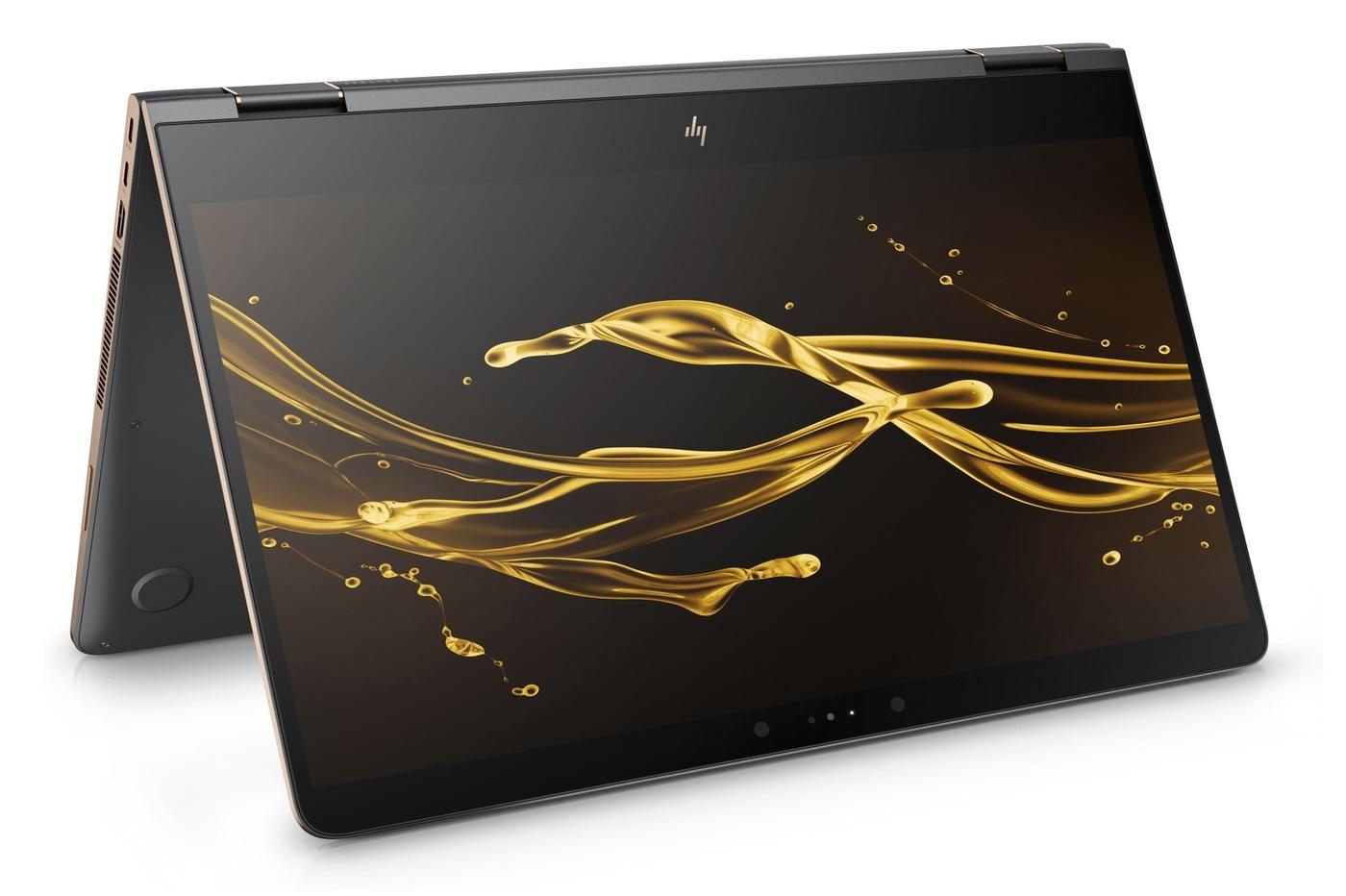 HP-Spectre-x360 15 pouces AMOLED