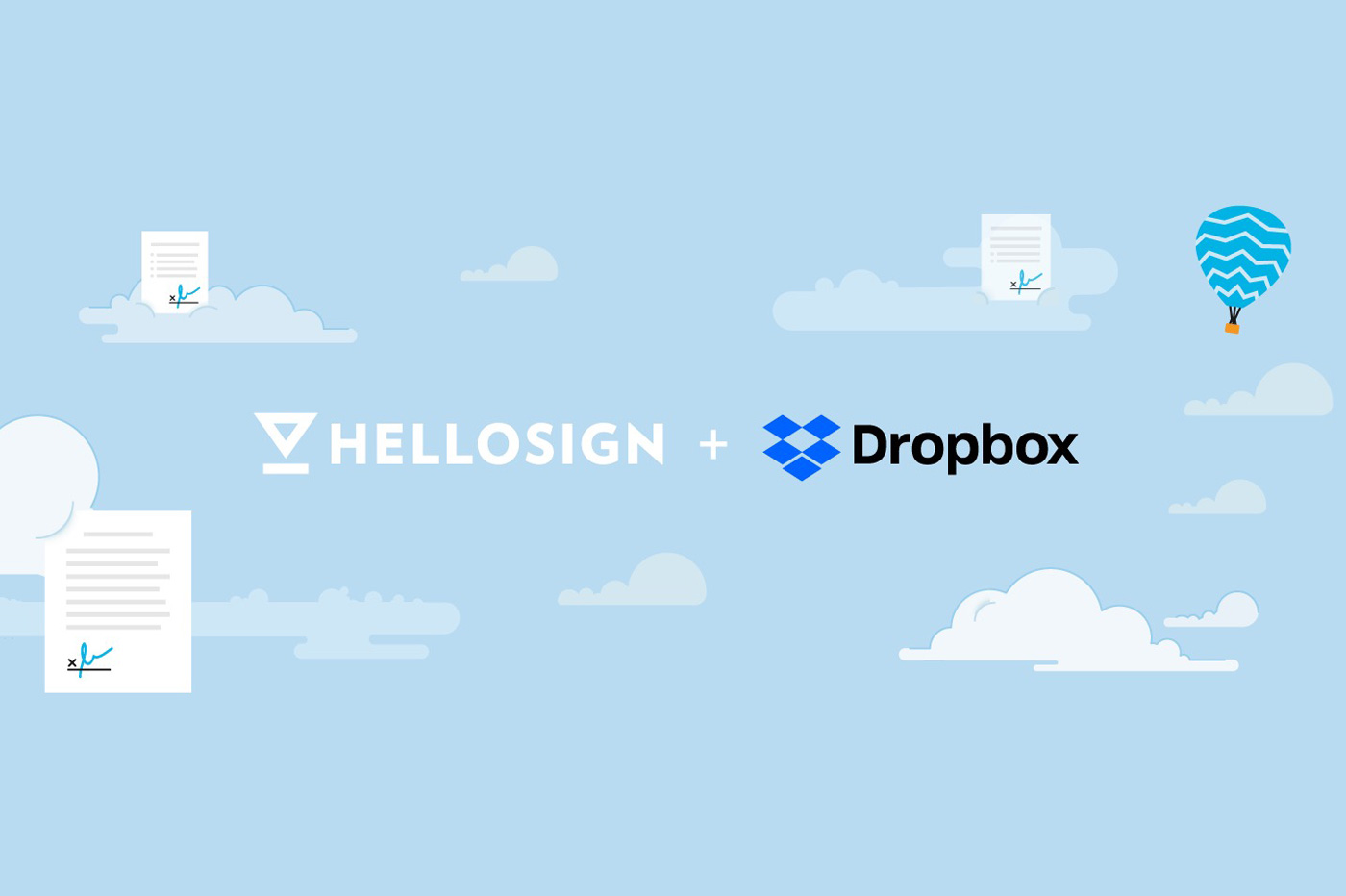 HelloSign-Dropbox