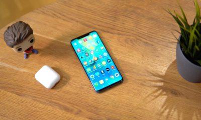 Test Mate 20 Pro Huawei