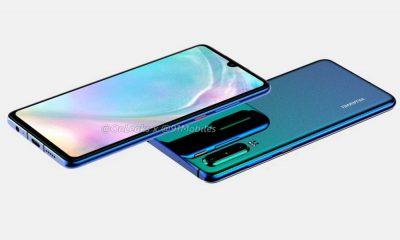 P30 : un retour de la prise Jack chez Huawei ?