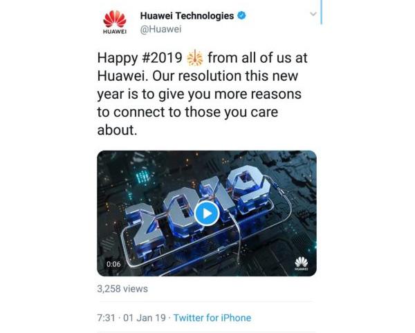 Huawei-Twitter-iPhone