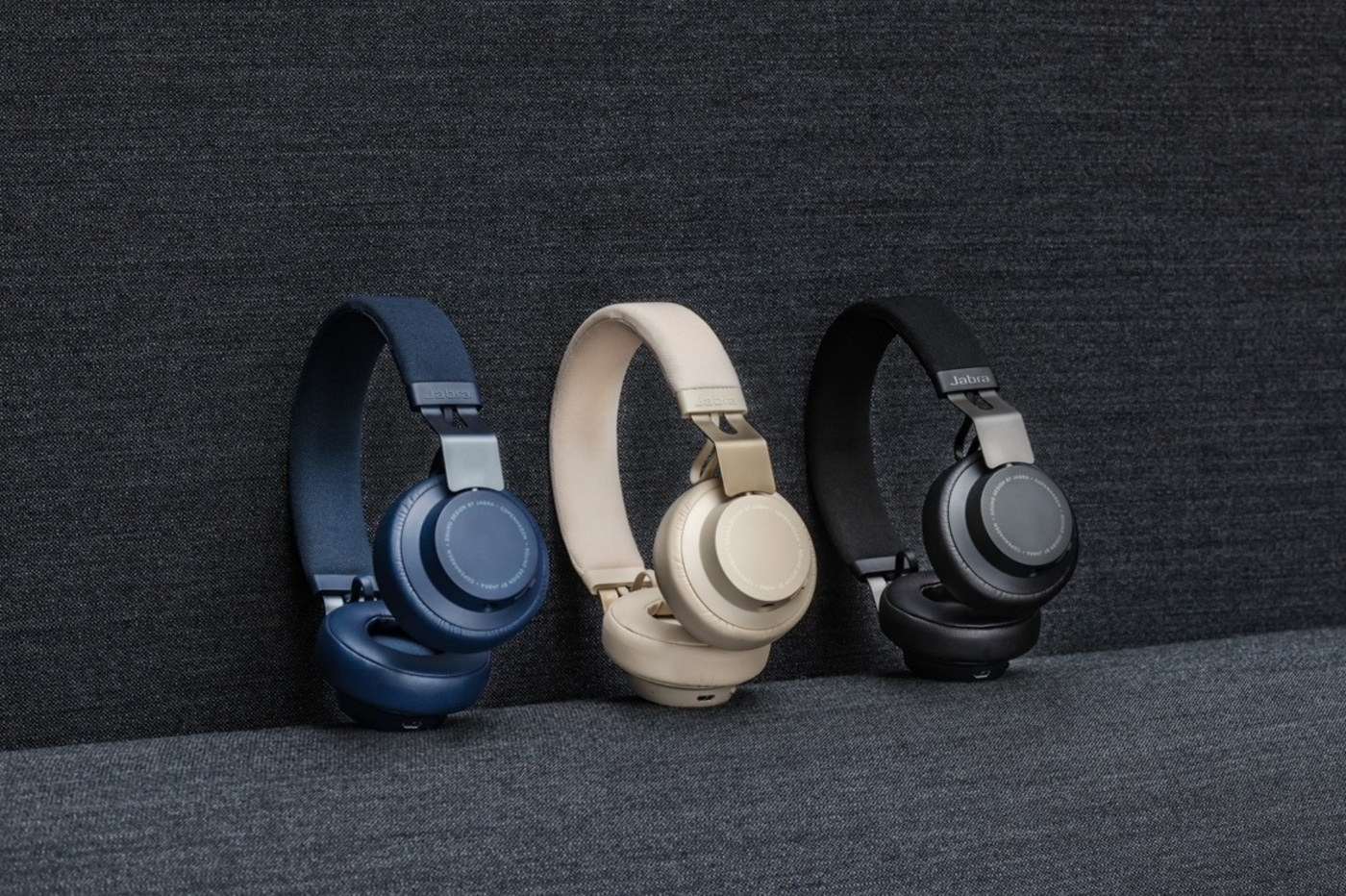 Casque audio sans fil Jabra Move Style Edition