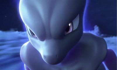 MewTwo : héros d'un film Pokémon en 2019