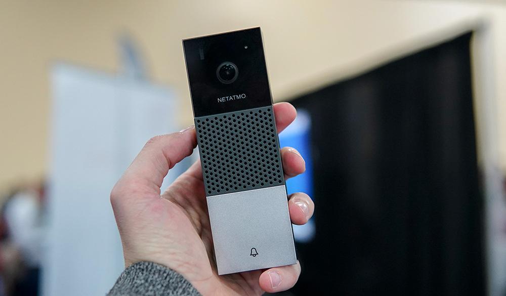 Netatmo Doorbell