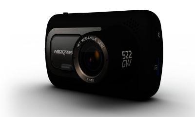 CES 2019 : nouvelle Dashcam de Nextbase