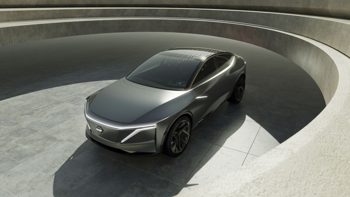 Nissan-IMs