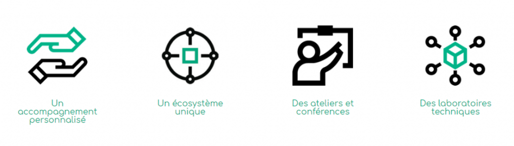 Programme Startup HPE 2019