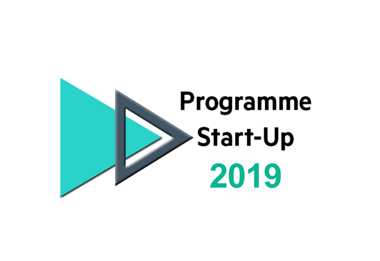 Programme startup 2019 HPE