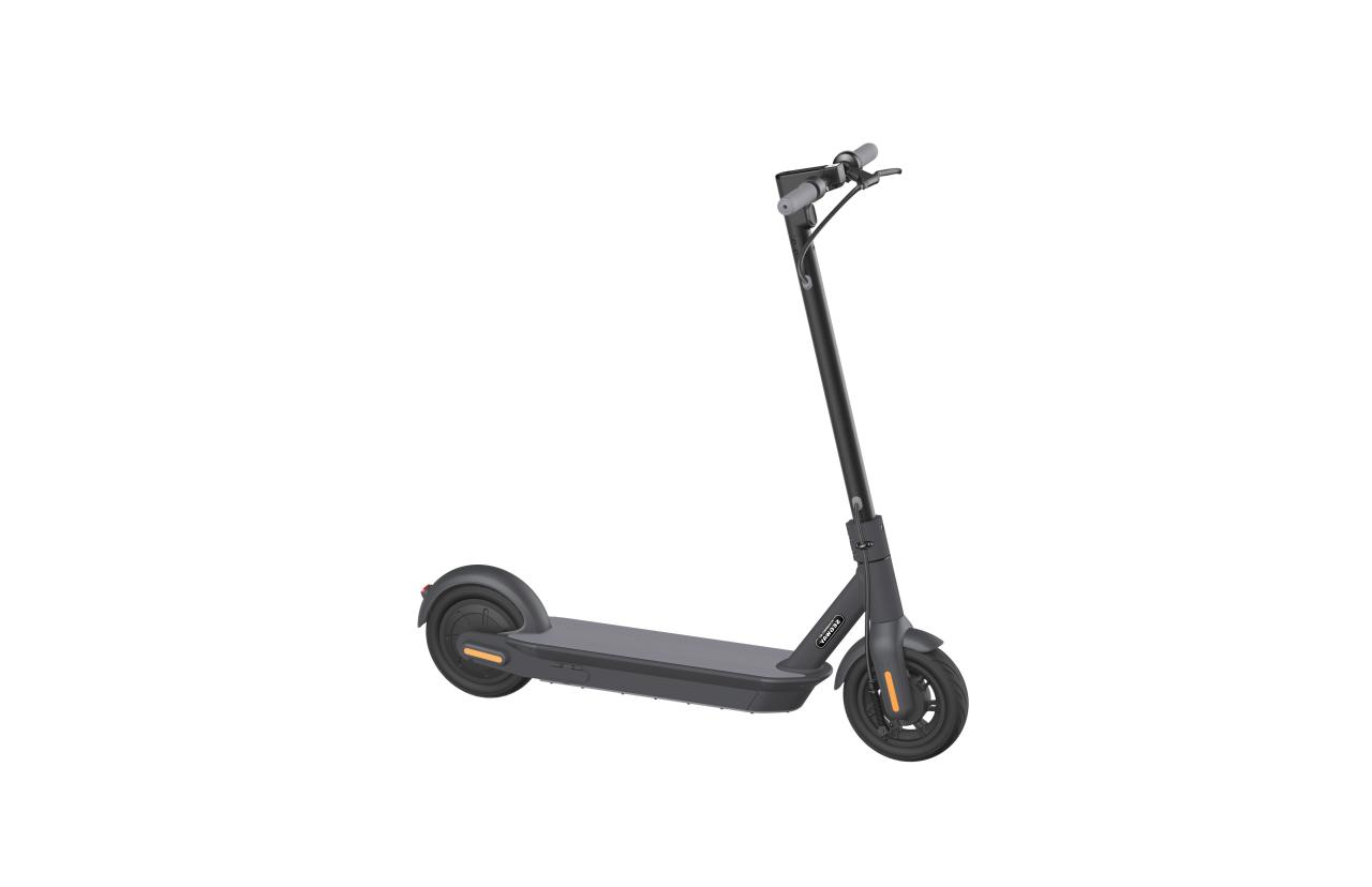 Scooter Max