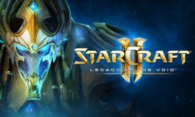 Des champions du jeu StarCraft II battus pas une intelligence artificielle