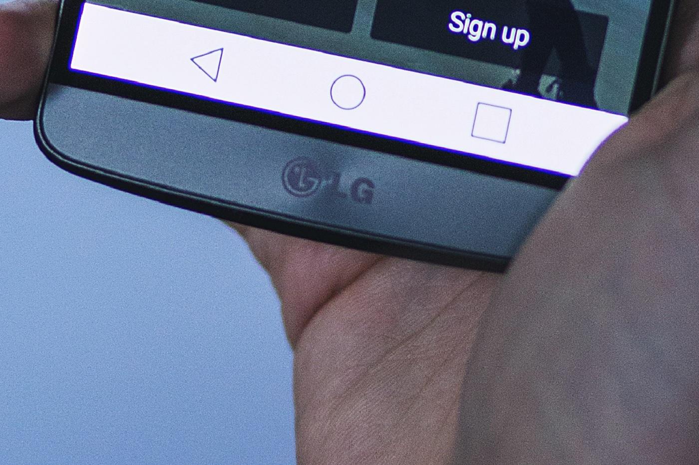 MWC 2019 : LG lancerait un smartphone avec un second écran détachable (mais pas pliable)