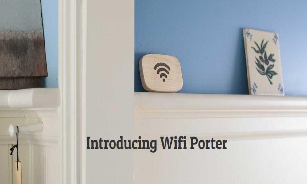 WiFi Porter