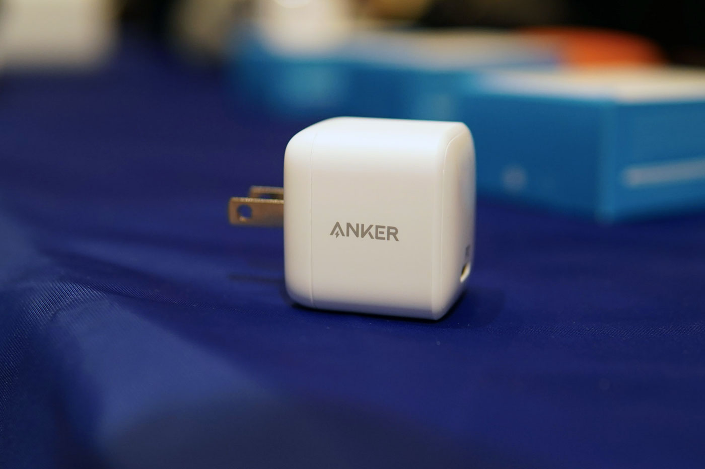 chargeur Anker