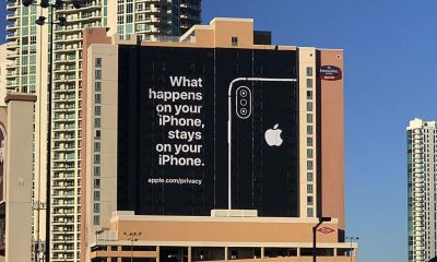 Apple CES