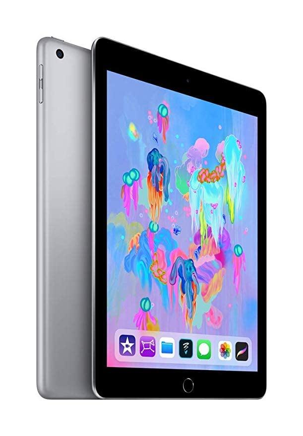 Apple iPad 32 Go gris sidéral