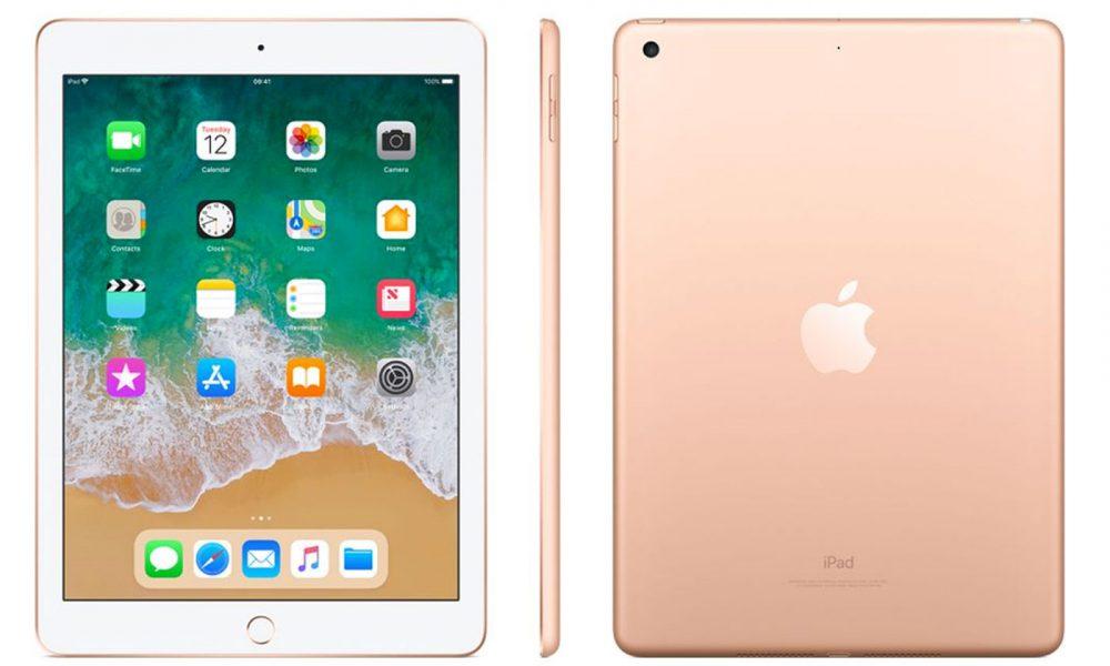 Apple Soldes iPad