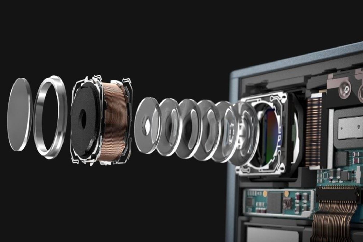 Sony booste sa production de capteurs 3D