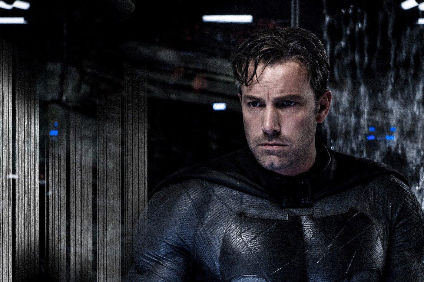 DC Comics The Batman
