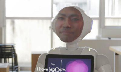 defunt robot