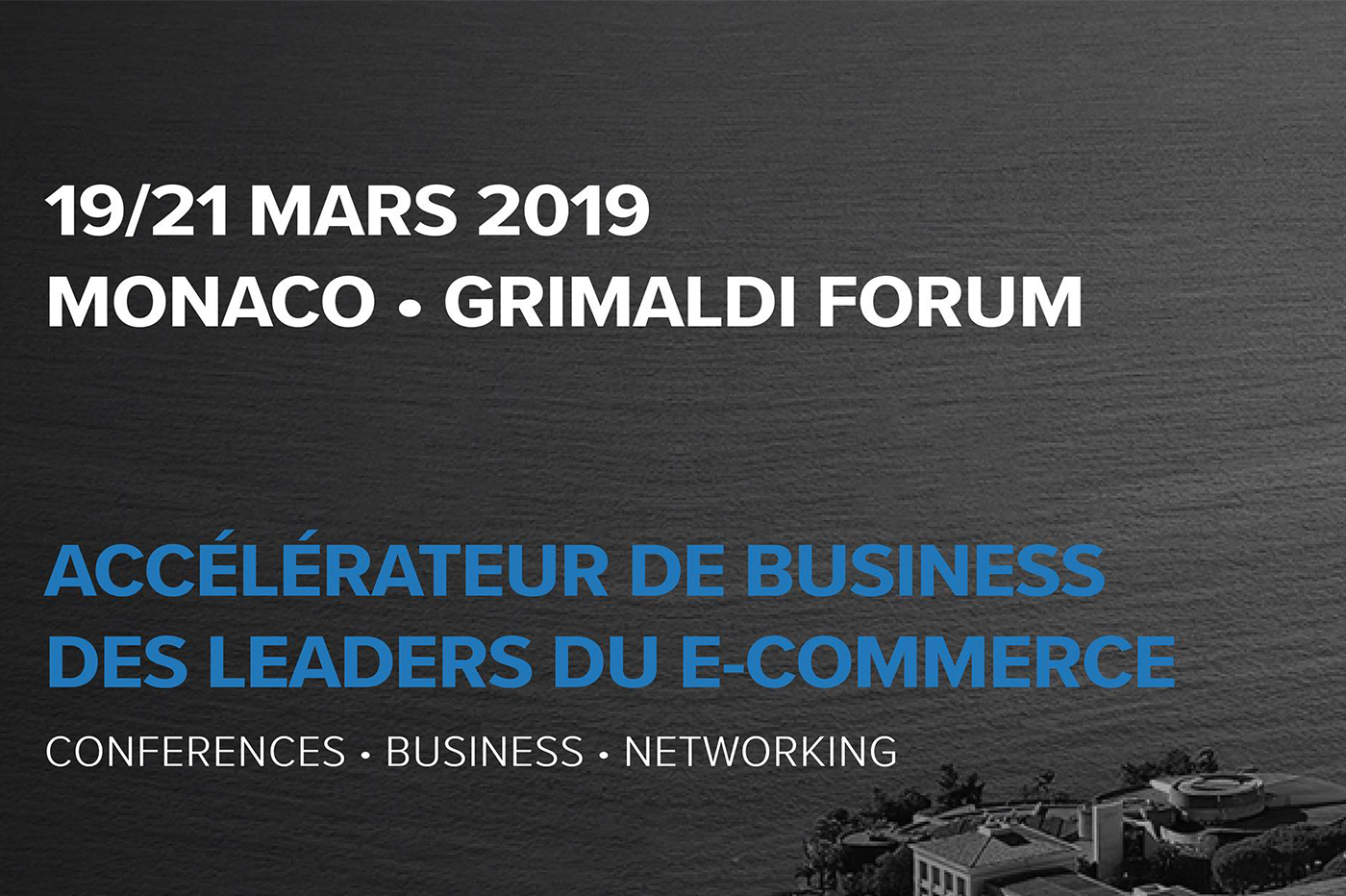 E-Commerce One to One 2019
