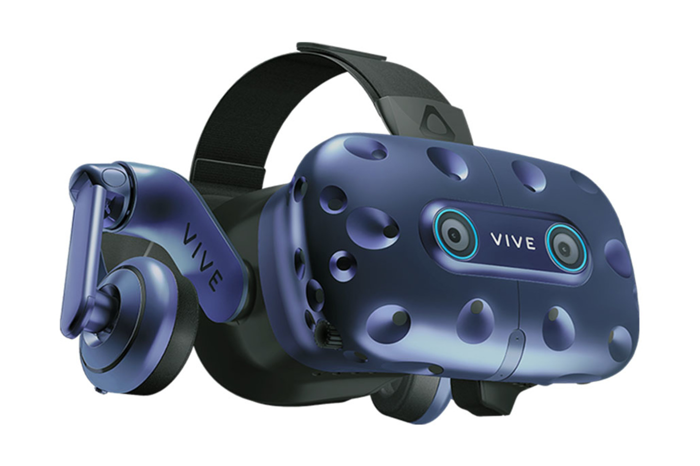 CES 2019 : HTC Vive Pro Eyes