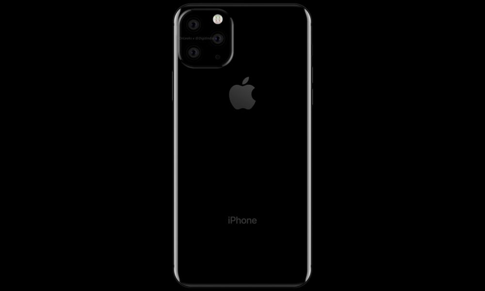 iPhone XI Apple