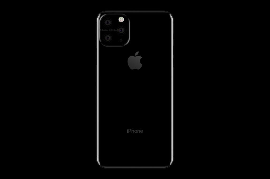 iPhone XI Apple