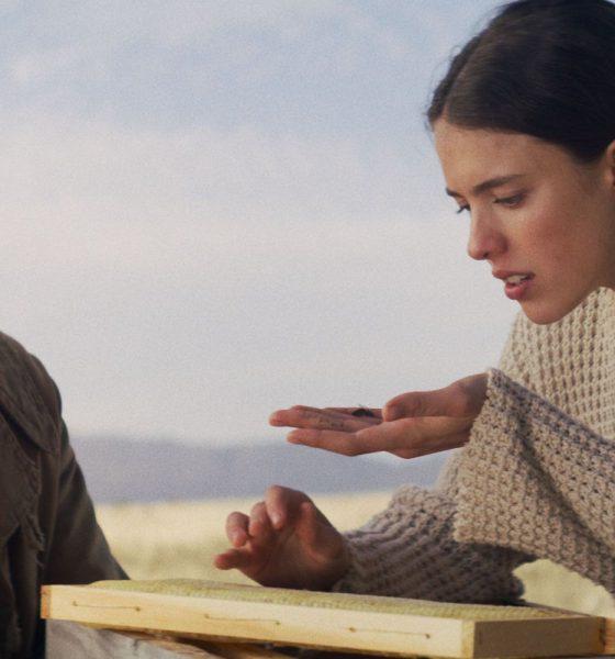 IO, le film post-apocalyptique ultra-pessimiste de Netflix