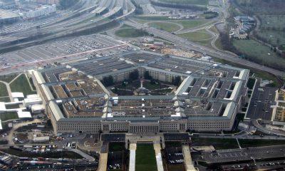 Microsoft Pentagone