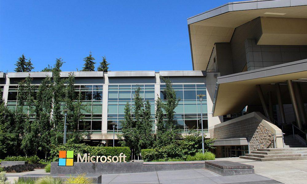 Microsoft Seattle Microsoft Seattle