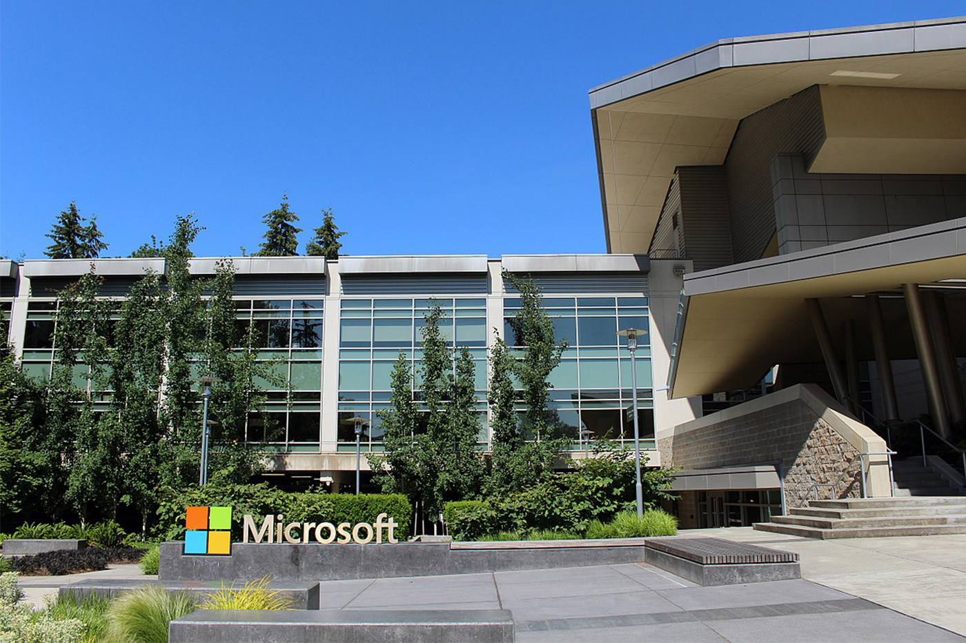 Microsoft Seattle