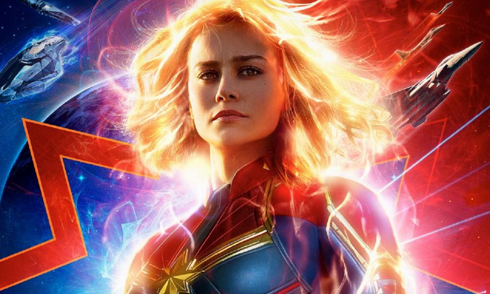 Captain Marvel théorie origines et Mar-Vell