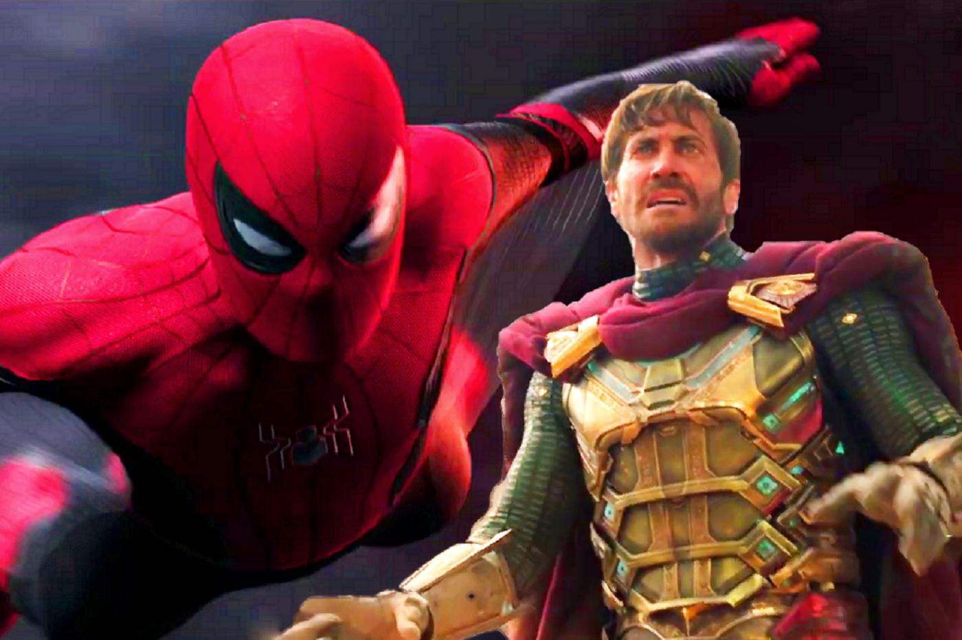 Spider-Man Far From Home : analyse et théories sur Avengers 4 Endgame
