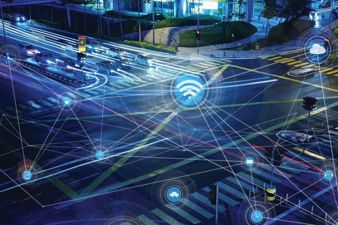StreetLight Data permet de mieux gérer la croissance urbaine