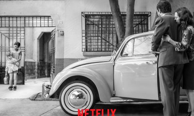 Netflix film Roma