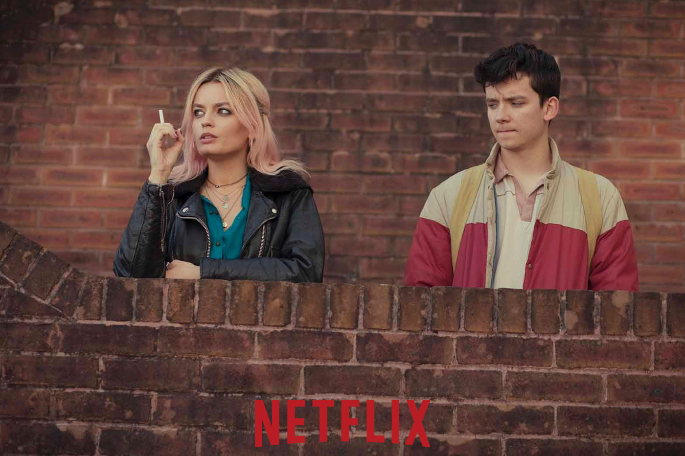 Netflix Sex Education saison 2