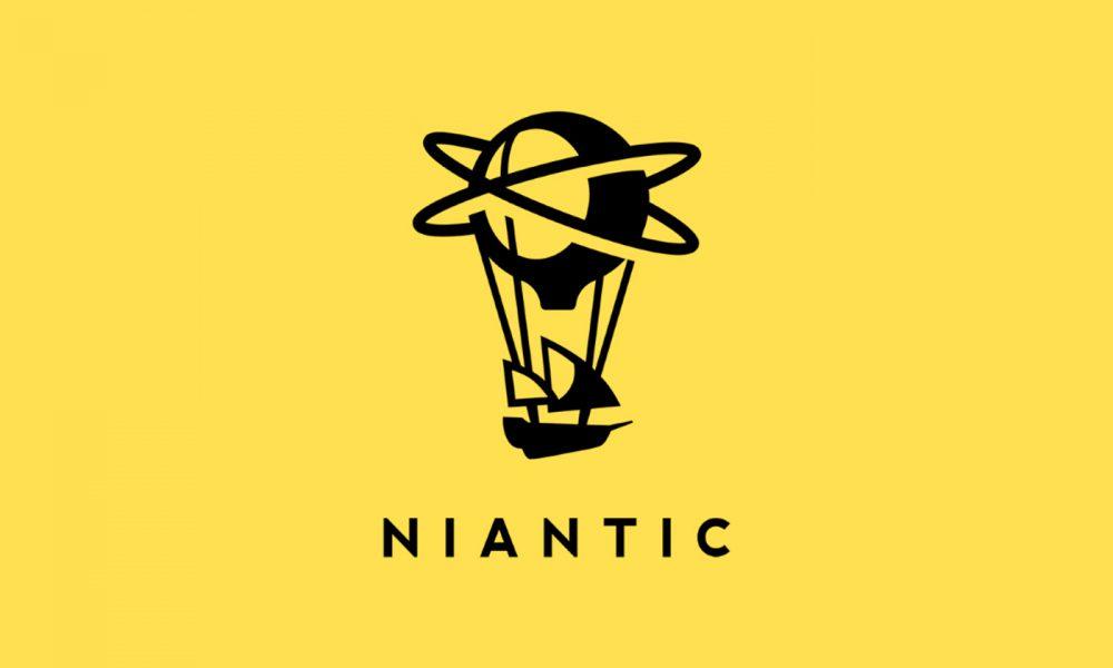 Niantic Pokémon Go