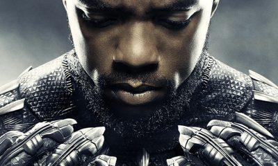 Oscars Black Panther