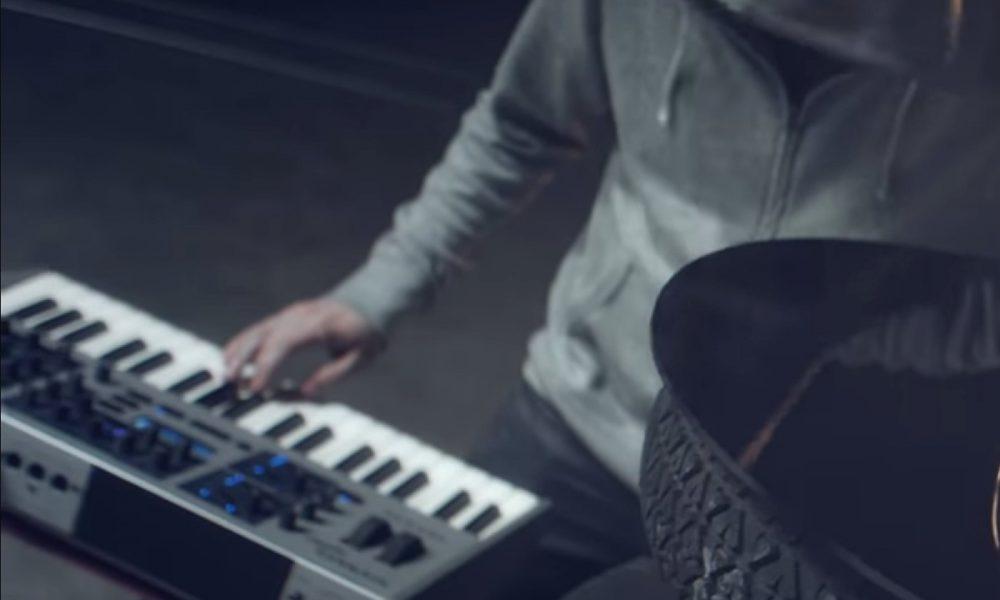 plagiat Huawei Cymatics